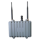 Access Point Alix 3D2 - OSNet.eu