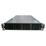 NAS Maxi FreeNAS alim redondante Intel Xeon NAS 48To