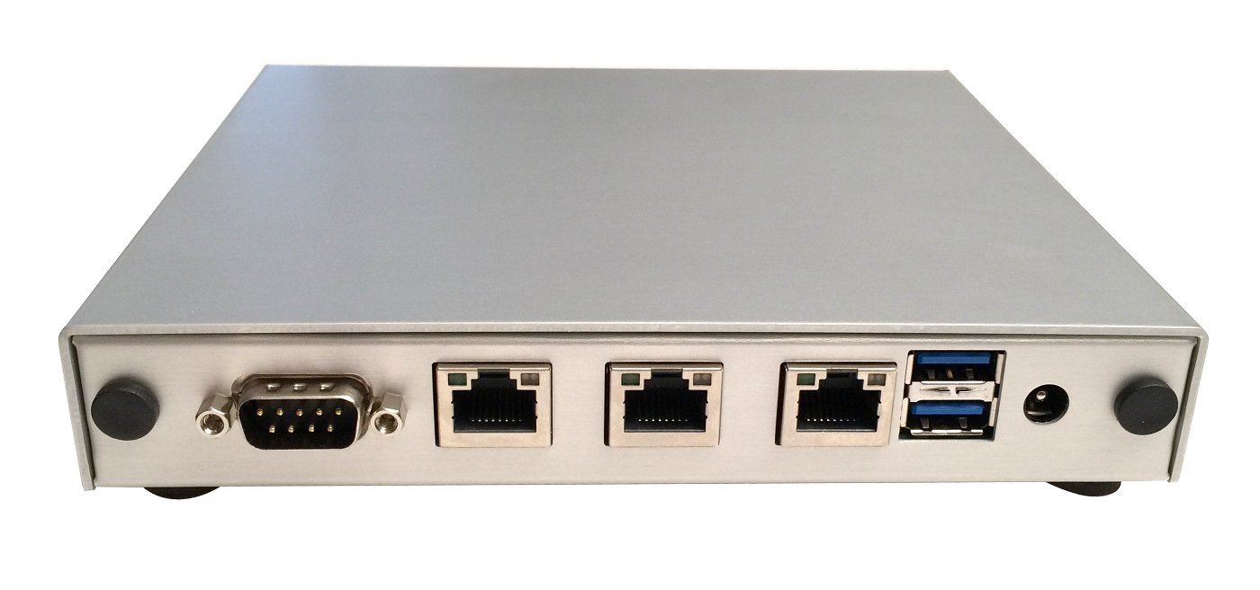 Firewall APU2D2 | www osnet eu
